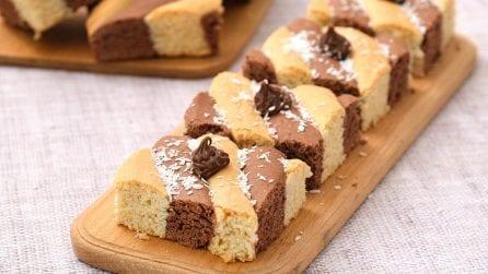 Crostata morbida bigusto: il dolce friabile, goloso e semplice da realizzare!