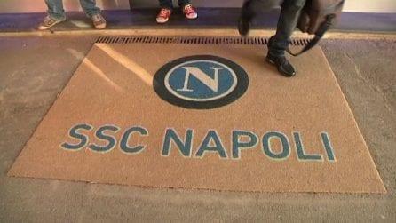 """Napoli, i tifosi: """"Match con la Juve da rinviare, prima la salute"""""""