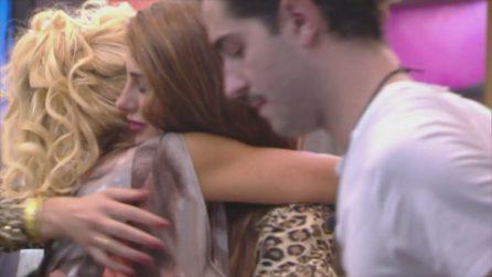 GFVip, Franceska Pepe è l'eliminata della settima puntata