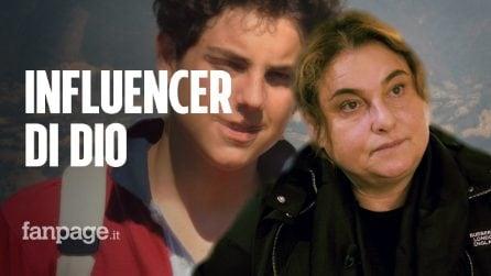 """La mamma del """"Beato di internet"""", Carlo Acutis: """"Per lui ogni persona era un mondo"""""""