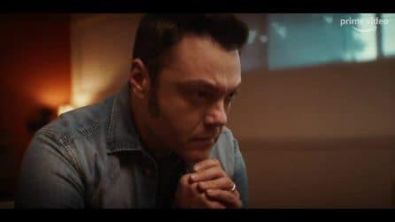 FERRO, il teaser del docu-film di Tiziano Ferro