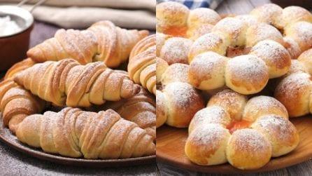 Hai voglia di una colazione dolce e golosa? Prova queste ricette!