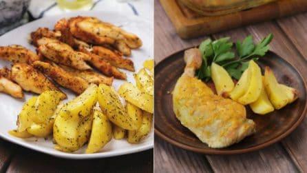 3 Trucchi geniali per preparare il pollo in modo straordinario!