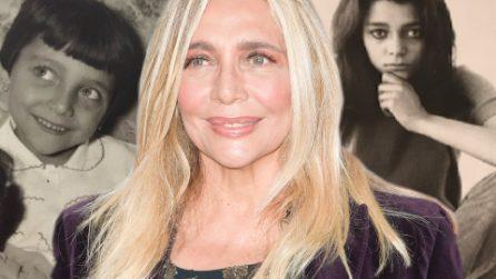 Dalla bottega di abiti usati al successo in televisione: Mara Venier compie 70 anni