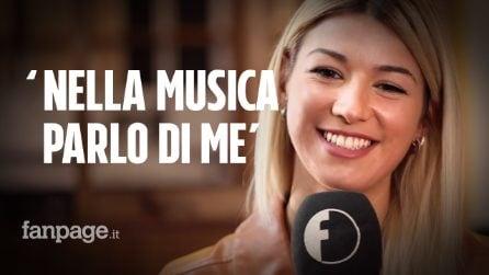 """Ginevra Lamborghini lancia Scorzese: """"Faccio musica anche se la mia famiglia mi voleva in azienda"""""""