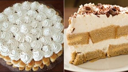Charlotte alle castagne: la ricetta del goloso dessert senza cottura