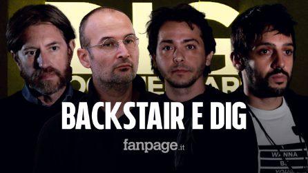 """Backstair, la nuova piattaforma di whistleblowing ai DIG Awards: """"Segnalazioni completamente anonime"""""""