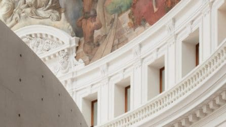 Il nuovo Museo Pinault di Parigi firmato da Tadao Ando