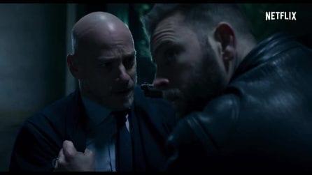 Suburra, il trailer della terza e ultima stagione