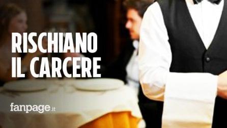 Milano, positivi al Coronavirus vanno a lavorare al ristorante: ora rischiano il carcere