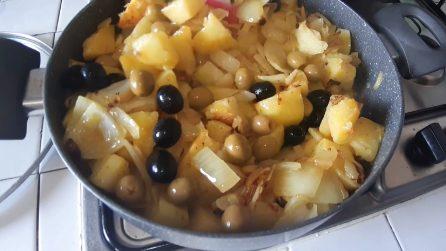 Patate alla contadina: la ricetta del contorno semplice e saporito