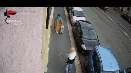 Milano, rapina una farmacia dell'incasso giornaliero di 250 euro: arrestato