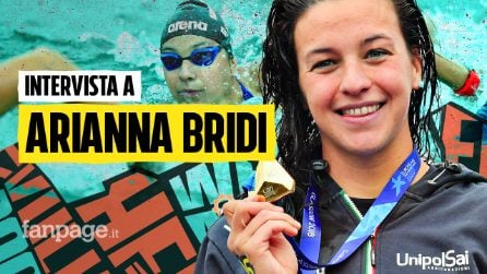 """Arianna Bridi ha battuto gli uomini nella Capri-Napoli: """"Solo dopo ho realizzato"""""""