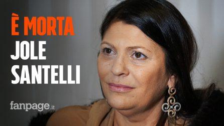 Morta Jole Santelli, presidente della Calabria: aveva 51 anni, da tempo malata di cancro