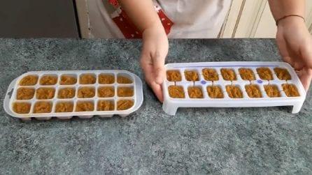 Dado vegetale senza sale: la semplice ricetta per farlo in casa