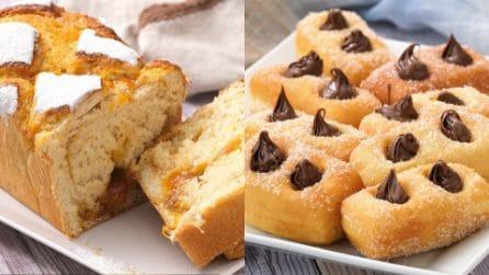 3 Ricette golose perfette per le tue colazioni dolci!
