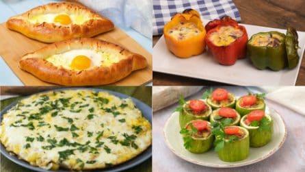 4 Ricette sfiziose ideali per una cena diversa dal solito!
