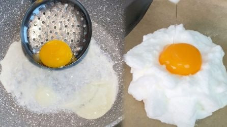 4 easy and quick egg recipes you'll try for sure!