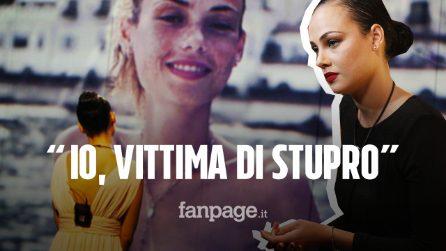"""Adua del Vesco al GFVip: """"Io, vittima di stupro a 12 anni. Poi è arrivata l'anoressia"""""""