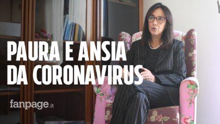 """Paura da Coronavirus, la psicologa: """"Siamo soli, ma la sofferenza è risorsa"""""""