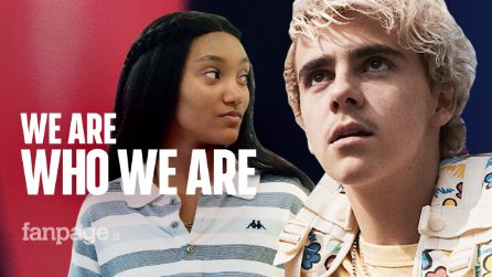 We Are Who We Are, la serie di Luca Guadagnino