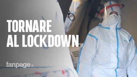 Covid, l'allarme dei medici di Napoli: qui mancano 250 anestesisti, pneumologi e infettivologi,