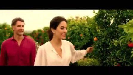 Calabria Terra mia, il corto di Gabriele Muccino