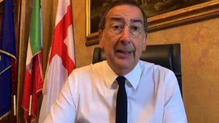 Coronavirus, il sindaco di Milano Sala contro la Dad in Lombardia