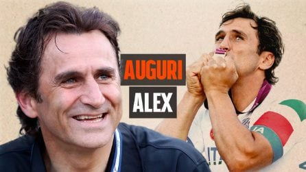 Alex Zanardi, l'eroe invincibile