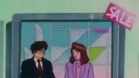 """""""L'influenza"""", l'episodio di Sailor Moon che ricorda l'epidemia di coronavirus"""