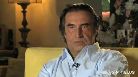 """Muti bacchetta Conte: """"Grave chiudere sale concerto e teatri"""""""