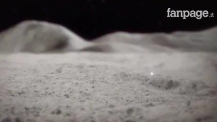 Spazio, la Nasa conferma: trovata acqua sulla Luna