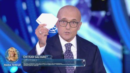 """L'appello di Alfonso Signorini al Gf Vip: """"Indossate le mascherine"""""""