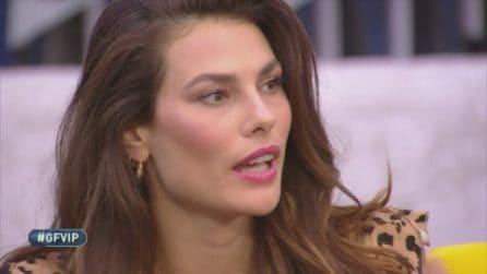 """Le reazioni dei Vip alle dichiarazioni di Mario Balotelli, Dayane: """"Non avevo capito"""""""