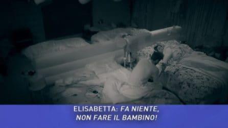 Grande Fratello VIP: Il segreto di Elisabetta Gregoraci, ecco s'ha detto a Pretelli
