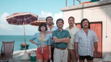 L'Incredibile storia dell'Isola Delle Rose, il trailer ufficiale