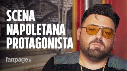 """Enzo Chiummariello, manager del rap: """"La tenacia è il mio talento, fortunato con Luchè e Geolier"""""""