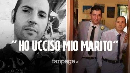 """Uccide il marito con 30 coltellate, esce con gli amici e poi chiama i carabinieri: """"L'ho ucciso"""""""