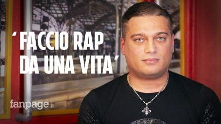 """Speranza è l'Ultimo a morire: """"Altro che esordiente, faccio rap da 10 anni"""""""