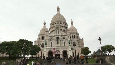 Attentato Nizza, campane a morto in tutte le chiese francesi