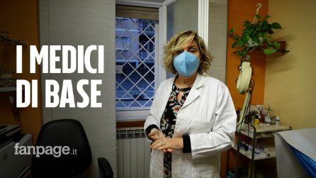 """Lazio, medici famiglia: """"Sommersi da telefonate, rischiamo di poter assistere solo pazienti Covid"""""""