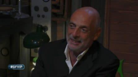 Grande Fratello VIP - Paolo Brosio pronto ad entrare nella Casa