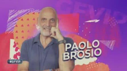 Grande Fratello VIP - Paolo Brosio: la clip di presentazione