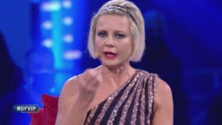 """Grande Fratello VIP, Elia: """"Fuori un gioiello come Guenda per un romanzetto di serie D"""""""