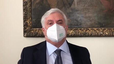 """Morto in bagno al Cardarelli, il direttore generale: """"Notizia andava data, ma video è deplorevole"""""""