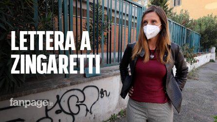 """Roma, la dura lettera del medico rianimatore a Nicola Zingaretti: """"Voglio delle risposte"""""""