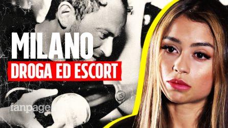 """Alberto Genovese, influencer Bertevello: """"Ero a una sua festa, Milano è così escort e droga a fiumi"""""""
