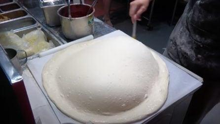 Il piatto con cui i taiwanesi provano a imitare la cucina italiana