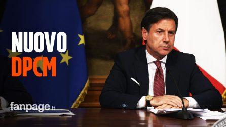 Conte ha firmato il nuovo dpcm di novembre, l'Italia divisa in zone: ecco cosa contiene