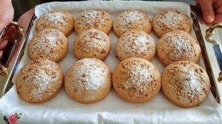 Biscotti ripieni: la ricetta friabile, veloce e deliziosa